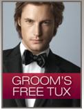 Free Groom Tux