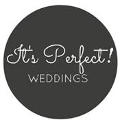 It's Perfect Weddings Logo